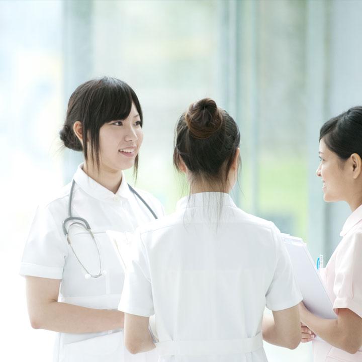 看護師の雇用形態について