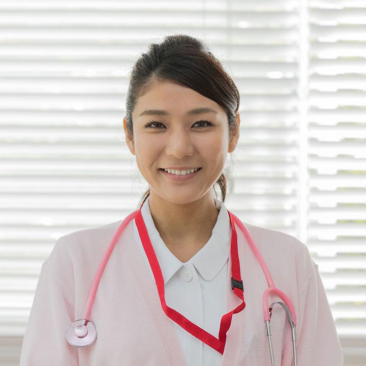 派遣看護師として働く!